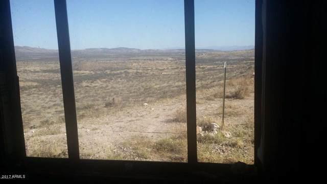 3571 E Amistad Way, Douglas, AZ 85607 (MLS #6021236) :: The Kenny Klaus Team