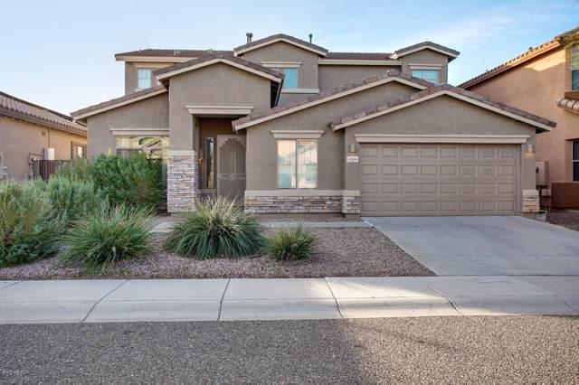 4509 W Venture Court, Phoenix, AZ 85086 (MLS #6021249) :: The Kenny Klaus Team