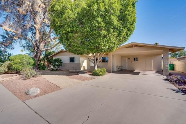 503 S Barkley, Mesa, AZ 85204 (MLS #6021255) :: The Kenny Klaus Team