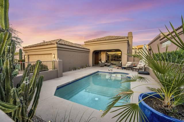 17212 E Alta Loma Drive, Fountain Hills, AZ 85268 (MLS #6021258) :: The Kenny Klaus Team