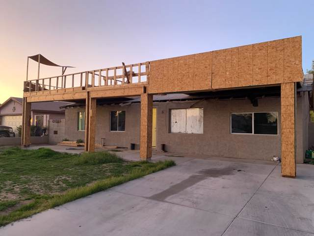 6946 W Coronado Road, Phoenix, AZ 85035 (MLS #6021268) :: The Kenny Klaus Team