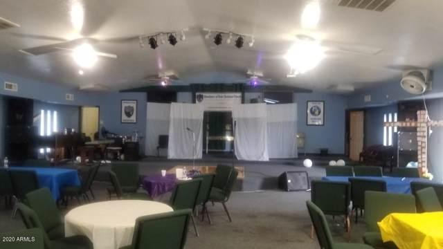 2017 E Saint Catherine Avenue, Phoenix, AZ 85042 (MLS #6021272) :: The Kenny Klaus Team