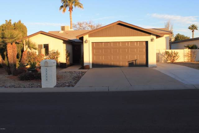 26606 S Beech Creek Drive, Sun Lakes, AZ 85248 (MLS #6021273) :: The Kenny Klaus Team