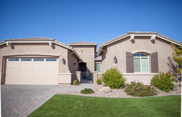 20048 E Kestrel Street, Queen Creek, AZ 85142 (MLS #6021279) :: The Kenny Klaus Team
