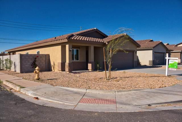 902 N 27TH Avenue, Phoenix, AZ 85009 (MLS #6021298) :: The Kenny Klaus Team
