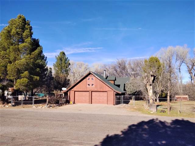 3916 E Lark Drive, Camp Verde, AZ 86322 (MLS #6021301) :: Arizona Home Group