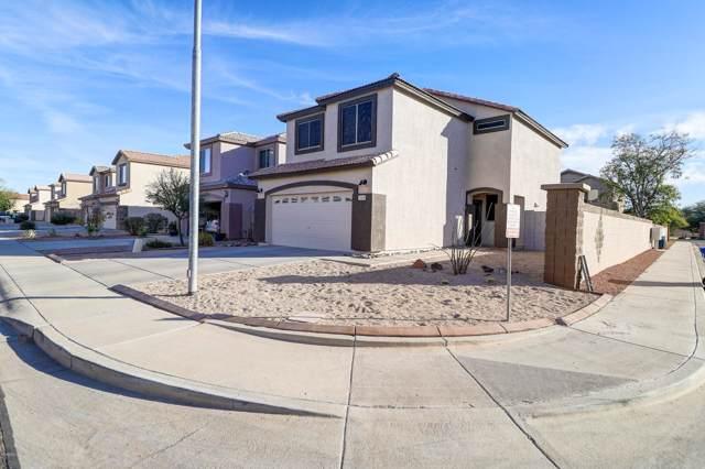 11429 W Mohave Street, Avondale, AZ 85323 (MLS #6021302) :: The Kenny Klaus Team