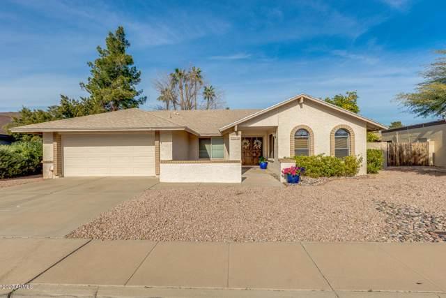 2314 W Nido Avenue, Mesa, AZ 85202 (MLS #6021324) :: The Kenny Klaus Team