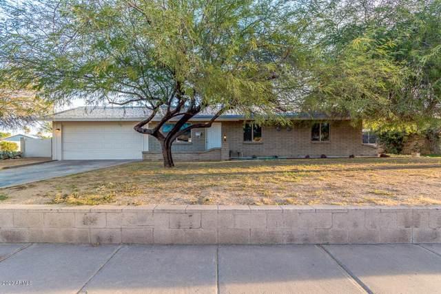 8525 N 32ND Drive, Phoenix, AZ 85051 (MLS #6021345) :: The Kenny Klaus Team