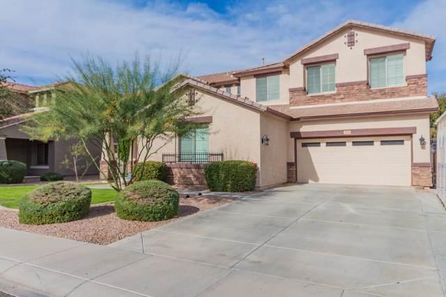 1296 E Bautista Road, Gilbert, AZ 85297 (MLS #6021354) :: The Property Partners at eXp Realty