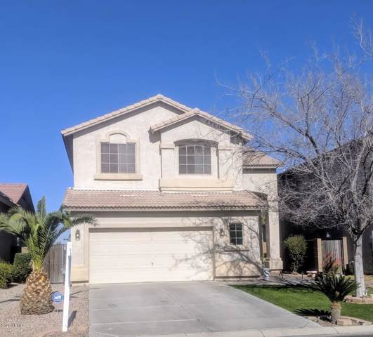 44900 W Zion Road, Maricopa, AZ 85139 (MLS #6021364) :: The Kenny Klaus Team