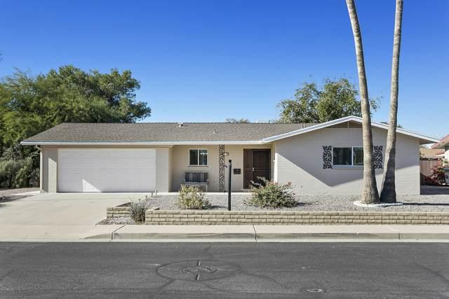 244 N 58TH Place, Mesa, AZ 85205 (MLS #6021367) :: The Kenny Klaus Team