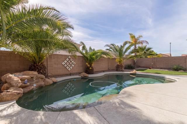 13823 W Luke Avenue, Litchfield Park, AZ 85340 (MLS #6021369) :: The Kenny Klaus Team