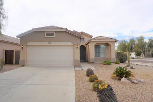 28230 N Willemite Drive, San Tan Valley, AZ 85143 (MLS #6021374) :: The Kenny Klaus Team