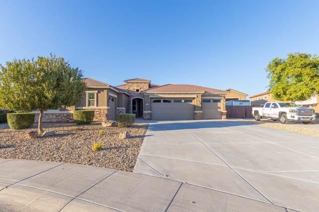 18620 W Montebello Avenue, Litchfield Park, AZ 85340 (MLS #6021380) :: The Garcia Group