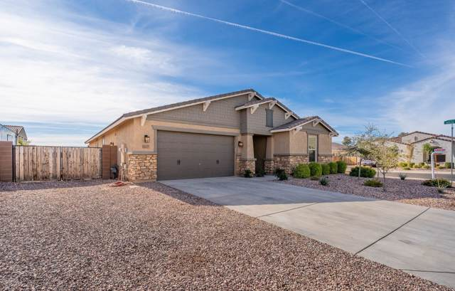 18627 W College Drive, Goodyear, AZ 85395 (MLS #6021393) :: Conway Real Estate