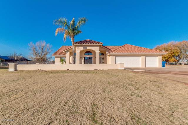 22950 S 182ND Street, Gilbert, AZ 85298 (MLS #6021394) :: Keller Williams Realty Phoenix