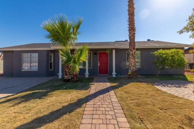 3447 E Angela Drive, Phoenix, AZ 85032 (MLS #6021413) :: Yost Realty Group at RE/MAX Casa Grande
