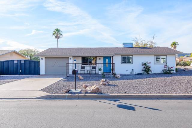 902 N 96TH Street, Mesa, AZ 85207 (MLS #6021416) :: Lifestyle Partners Team