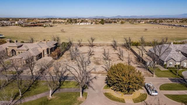 20690 E Sunset Drive, Queen Creek, AZ 85142 (MLS #6021431) :: The Kenny Klaus Team