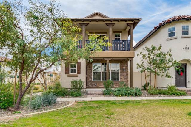 29267 N 123RD Drive, Peoria, AZ 85383 (MLS #6021433) :: Kortright Group - West USA Realty