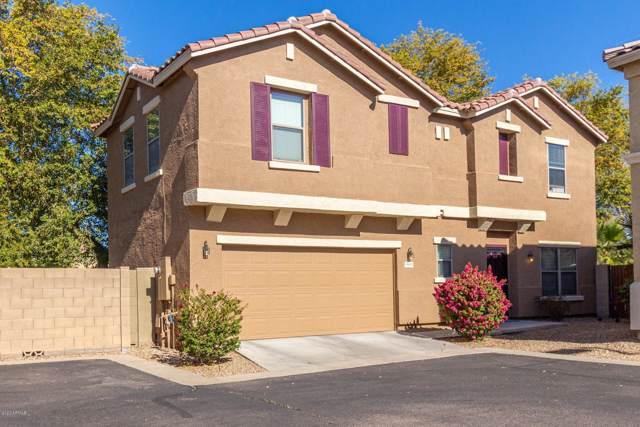 9581 N 82ND Glen, Peoria, AZ 85345 (MLS #6021444) :: Scott Gaertner Group