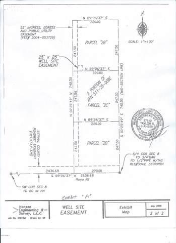 0 W Hanna Road, Casa Grande, AZ 85193 (MLS #6021445) :: The Kenny Klaus Team