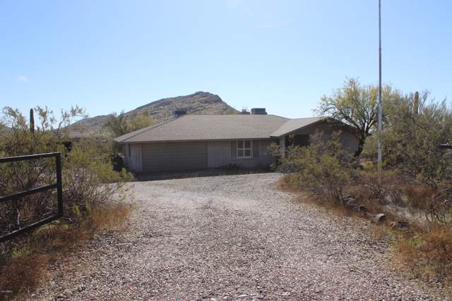 229 E Sabrosa Drive, New River, AZ 85087 (MLS #6021469) :: The Kenny Klaus Team