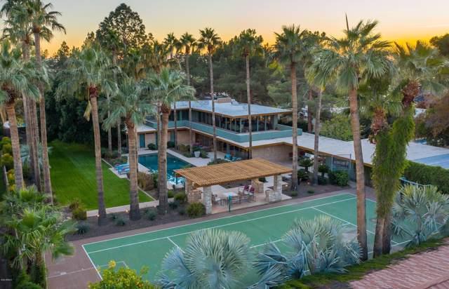 7519 N 9TH Place, Phoenix, AZ 85020 (MLS #6021470) :: The Kenny Klaus Team