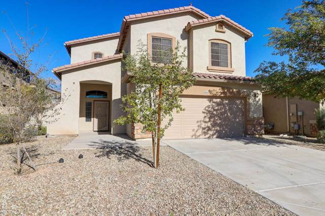 10114 W Parkway Drive, Tolleson, AZ 85353 (MLS #6021481) :: The Kenny Klaus Team