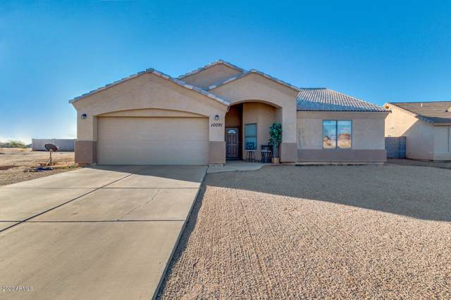 10091 W Devonshire Drive, Arizona City, AZ 85123 (MLS #6021493) :: The Kenny Klaus Team
