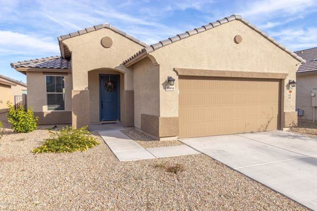 18034 W Via Del Sol, Surprise, AZ 85387 (MLS #6021501) :: The Helping Hands Team