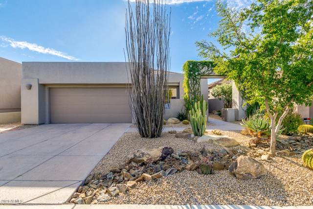 6779 E Eagle Feather Road, Scottsdale, AZ 85266 (MLS #6021515) :: Scott Gaertner Group