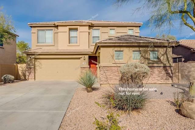 1330 E Samuel Street, Casa Grande, AZ 85122 (MLS #6021527) :: The Kenny Klaus Team