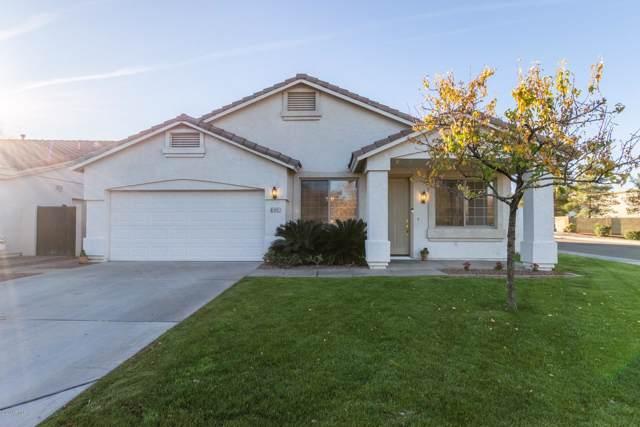 859 N Harmony Avenue, Gilbert, AZ 85234 (MLS #6021539) :: Relevate | Phoenix