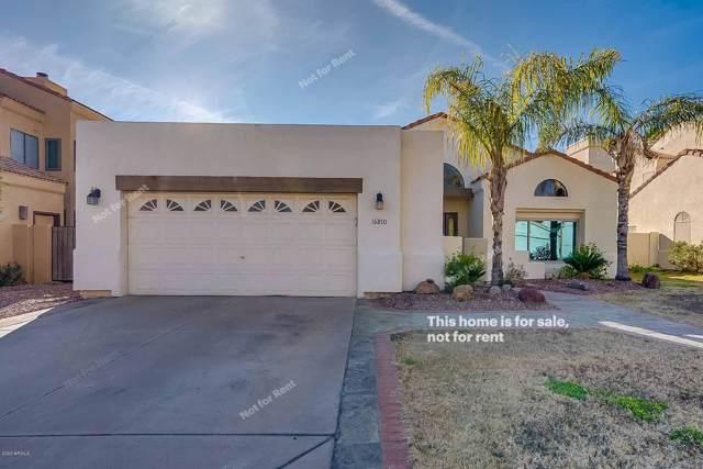16810 S 37TH Way, Phoenix, AZ 85048 (MLS #6021540) :: Yost Realty Group at RE/MAX Casa Grande