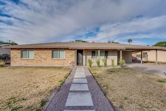6732 N 15TH Place, Phoenix, AZ 85014 (MLS #6021543) :: The Kenny Klaus Team