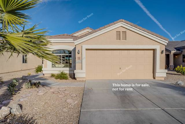 2230 N Sabino Lane, Casa Grande, AZ 85122 (MLS #6021553) :: The Kenny Klaus Team