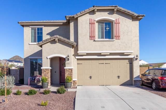 9507 W Chama Drive, Peoria, AZ 85383 (MLS #6021554) :: Arizona Home Group