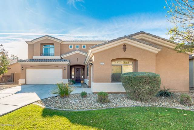 10959 W Madison Street, Avondale, AZ 85392 (MLS #6021558) :: The Kenny Klaus Team
