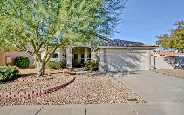 18678 N 70TH Drive, Glendale, AZ 85308 (MLS #6021567) :: Selling AZ Homes Team