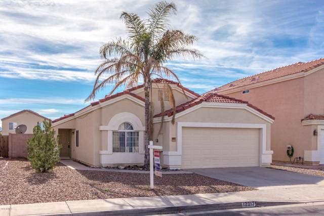 12017 W Holly Street, Avondale, AZ 85392 (MLS #6021571) :: The Kenny Klaus Team