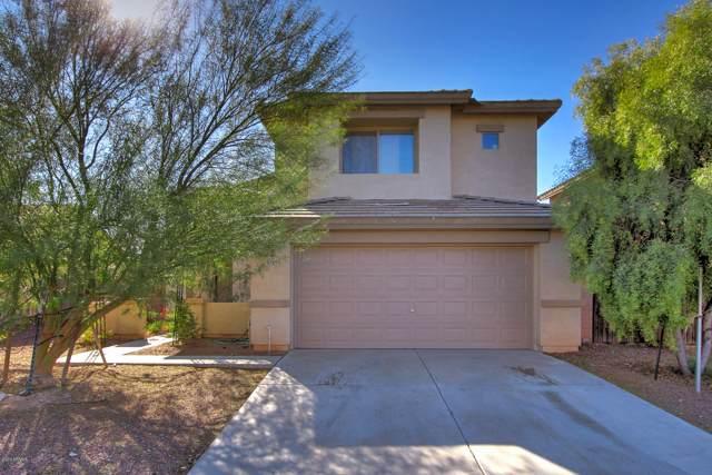 25681 W St Charles Court, Buckeye, AZ 85326 (MLS #6021578) :: Riddle Realty Group - Keller Williams Arizona Realty