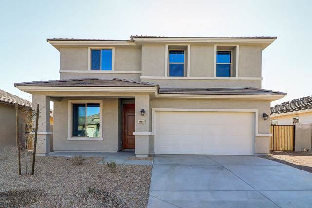 18181 W Foothill Drive, Surprise, AZ 85387 (MLS #6021580) :: The Helping Hands Team