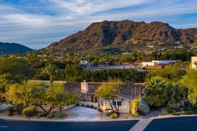 5635 E Lincoln Drive #8, Paradise Valley, AZ 85253 (MLS #6021585) :: The Kenny Klaus Team