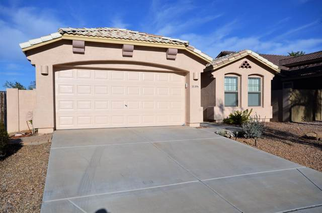 3896 E Cloudburst Drive, Gilbert, AZ 85297 (MLS #6021587) :: BIG Helper Realty Group at EXP Realty