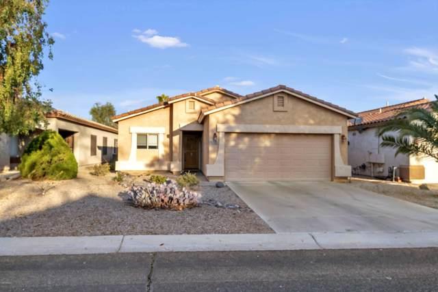 656 E Solitude Trail, San Tan Valley, AZ 85143 (MLS #6021598) :: The Property Partners at eXp Realty