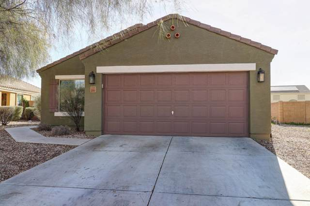 23551 W Grove Circle, Buckeye, AZ 85326 (MLS #6021603) :: The Property Partners at eXp Realty