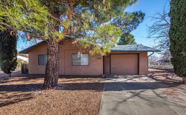 935 S 4TH Street, Cottonwood, AZ 86326 (MLS #6021611) :: The Kenny Klaus Team