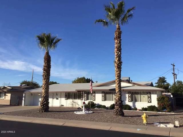 5726 E Covina Road, Mesa, AZ 85205 (MLS #6021613) :: Revelation Real Estate